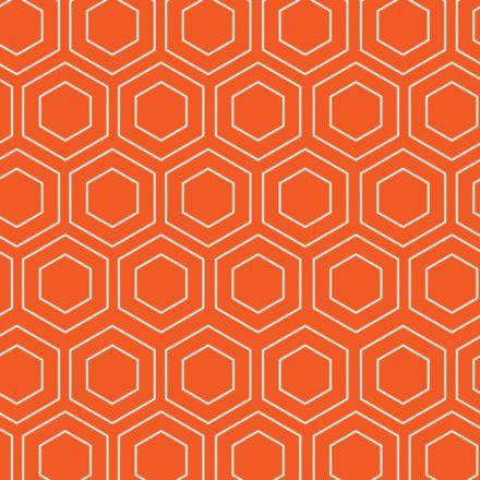 geometric-wallpaper-pattern-orange