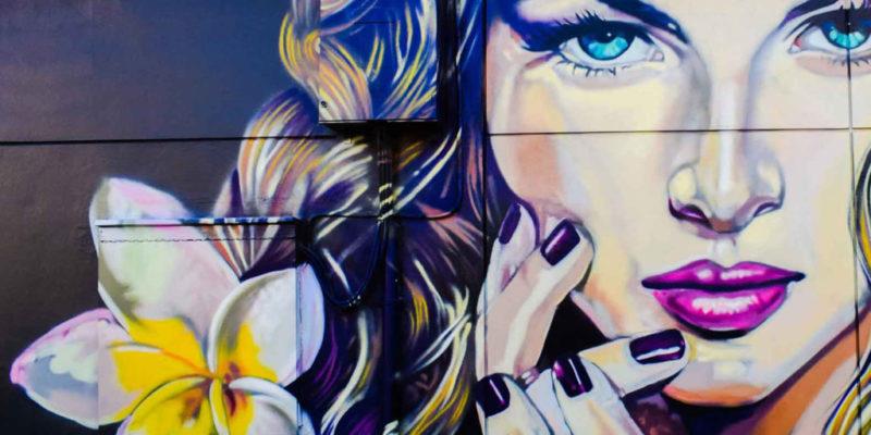 Street Art Collaborations
