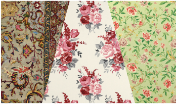 Wallpaper Designs and Patterns