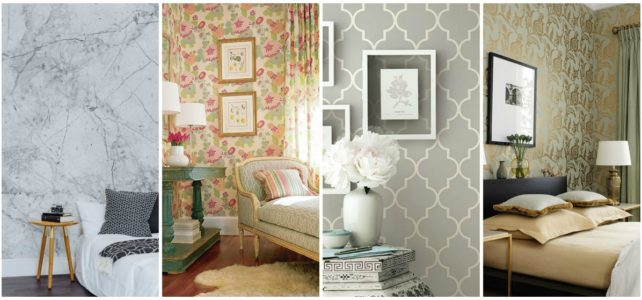 History of Wallpaper