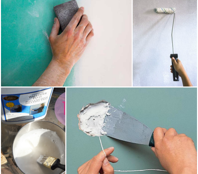 A Beginners Guide to Installing Wallpaper