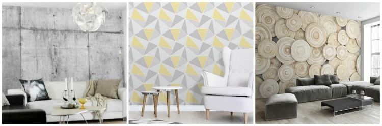 Modern Wallpapers Design